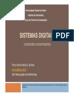 Eletronica Digital QC-CA