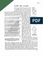 Ef9 Variable MU RF Pentodo