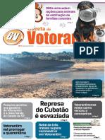 Gazeta de Votorantim edição 360 - 18/04/2020