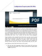 Cara Mengatasi Configuration Progress Pada MS Office
