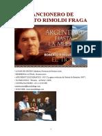 Cancionero de Rimoldi Fraga