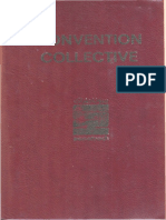 Conv Collect
