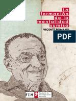 Vicente Romano. La formación de la mentalidad sumisa..pdf