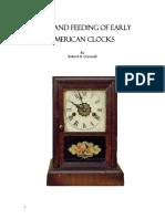 Clock Care