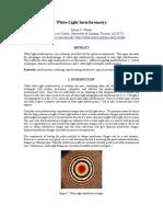 2......  - White Light Interferometry.pdf
