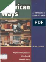 American Ways.pdf