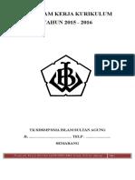 contoh program kerja kurikulum 13.doc