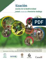 A Manejo Integral Del Cultivo de Chile en El Sur de Sinaloa
