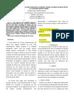 Avaliação de Desempenho Dos Sites Lojasamericanas.com e Wallmart, Usando Apache JMeter Com Extensão Markov4Jmeter