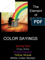 25496470 Color Lecture