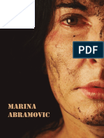 Marina Abramovic1