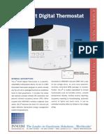 e 4 Smart Thermostat