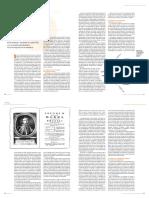 Revista Ciencia hoy - Metaforas y Ciencia