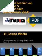 Recargas Celulares y Transacciones Electrónicas en Ecuador