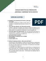 3..Procesos Didácticos Comunicacion
