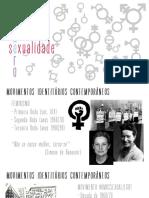ETEC - Gênero e Sexualidade