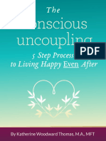 Conscious Uncoupling e Book