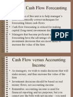 PPT Finance Module Unit 3
