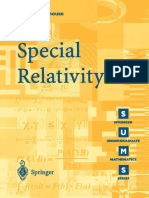 Special-Relativity (2003) by N M J Woodhouse