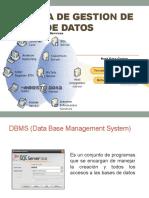 2_Sistema de Gestion de BASE de DATOS