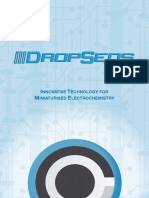 Dropsens Catalogue