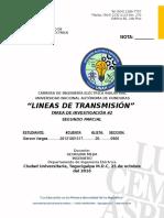 Investigacion Lineas