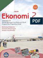 Kelas11 Ekonom Bambang Wi