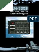 An 1003 Brochure