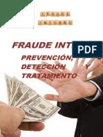 Fraude Interno Prevencic3b3n Deteccic3b3n y Tratamiento
