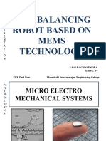 MICRO ELECTRO MECHANICAL SYSTEMS.pptx