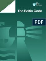 Baltic Code Nov14