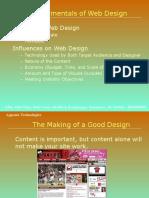 Web Design Traiing in Bangalore