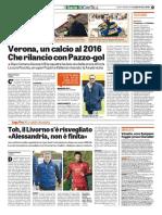 La Gazzetta dello Sport 02-01-2016 - Calcio Lega Pro