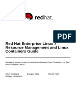 Red Hat Enterprise Linux-7-Resource Management and Linux Containers Guide-En-US