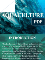 Austin Journal of Aquaculture and Marine Biology