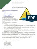 Consumer Updates _ La FDA Difunde Su Advertencia Sobre Los Riesgos de Las Estatinas