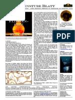 Fliegenpilz Elixier - Schamanismus Zeitung