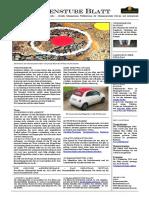 Steinkreise - Schamanismus Zeitung