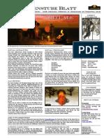 Rituale - Schamanismus Zeitung