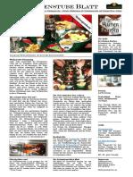 Schamanische Weihnachten - Schamanismus Zeitung