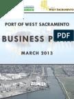 Port Business Plan
