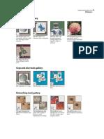 Pscs4 Tools Gallery
