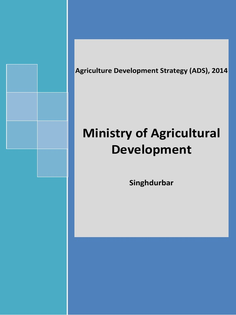 agriculture pdf | Competitiveness | Agriculture