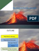Magmatisme Pulau Sumatera Dan Jawa