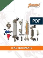 Level Division Brochure