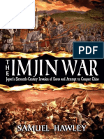 The_Imjin_War__Japan_'s_Sixteent_-_Samuel_Hawley.epub