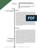 Paper - Propriedades estruturais e FD das proteinas do leite.pdf