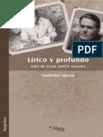 Lirico y Profundo - Guillermo Aguirre