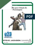 GURPS 4ed - Personagens Instantâneos (1).pdf