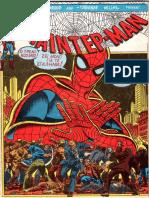 Spider Man 002